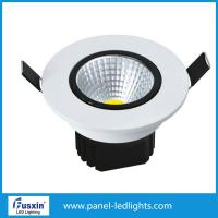 Wholesale hot sales Dimmable Recessed 15w cob led ceiling light AC 100~240V from china suppliers