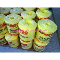 Wholesale 100% Virgin PP Banana Twine , Colorful PP Packing Rope Twisted UV Treated from china suppliers