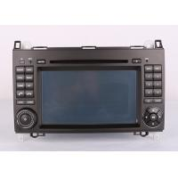 Wholesale Android 4.4.4 Mercedes Benz GPS Navigation System for A B Class Vito Viano Canbus from china suppliers
