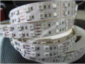 Quality 5050 Double Row 3000K 12V Flexible LED Strip Lights With CE / RoHs Listed for sale