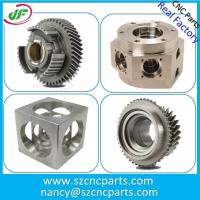 Wholesale Polish, Heat Treatment, Nickel, Zinc, Silver Plating Metal Fabrication from china suppliers
