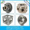 Buy cheap Polish, Heat Treatment, Nickel, Zinc, Silver Plating Metal Fabrication from wholesalers