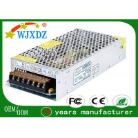 Wholesale Communication AC DC multi voltage power supply 200W 16.7A Built In EMI Filter from china suppliers
