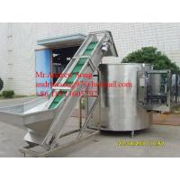 Wholesale Easy operation factory direct produce automatic bottle sorting machine for beverage production line from china suppliers