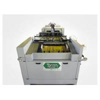 Wholesale Fully Automatic Sheet-Feeding Cement Paper Bag Machine Production from china suppliers