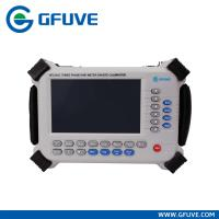 Wholesale 100A 480V CLASS 0.05 PORTABLE THREE PHASE MULTIFUNCTION ELECTRICAL METER TESTER FOR ELECTRIC METER from china suppliers