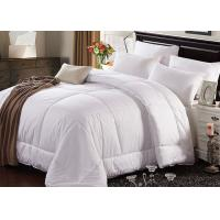 Wholesale Luxury Hotel Collection Duvet Insert Single / Double Size Available from china suppliers