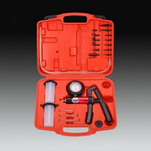 Wholesale Vacuum Tester & Brake Bleeding Kit Vacum Pump from china suppliers