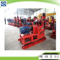 Wholesale Hot Sale Safety Equipment Bored Pile Drilling Rig from china suppliers