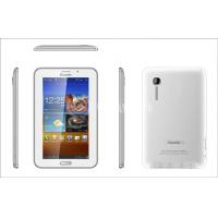 Wholesale White 7 Inch Android Tablet PC , 512MB DDR3 and HDMI N/A from china suppliers