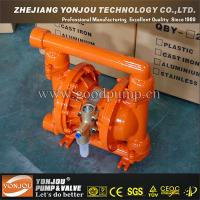 Wholesale double diaphragm metering pump from china suppliers