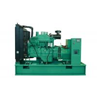 Wholesale Open Type AC Generator Set , Most Efficient Electric Generator 140kw 175kva from china suppliers