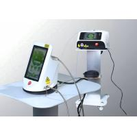 Wholesale Berylas 810nm+980nm Laser Treatment Machine for Nasal Surgery / Otological Surgery / Laryngeal Surgery from china suppliers