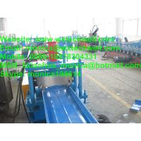 Wholesale Bemo Roof Sheet Roll Forming Machine from china suppliers