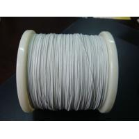 Wholesale Multifunctional Fiberglass Wire Nicr80 / 20 For Heating elements from china suppliers
