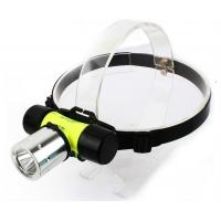 Wholesale GD27 T6 diving light focusable torch 18650 3XAAA high bright diving torch from china suppliers