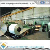 Wholesale 1050 1060 1070 1100 Mill Finish Aluminum Coil Aluminum Roll 0.2mm - 1.5mm Thick from china suppliers