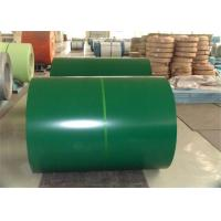 Wholesale Color Coated PPGL Coil For Corrugated Steel Sheet , Metal Roofing Sheets Waterproof from china suppliers