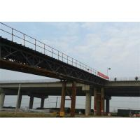 Wholesale 1200 Mm Size Steel Bridge Deck HD200 Type For Double Line Bailey Bridge from china suppliers