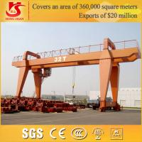 Wholesale Construction site use gantry crane from china suppliers