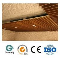 Wholesale aluminum roof profile from china suppliers