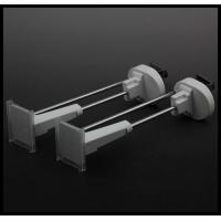 Wholesale slatwall locking security hooks and accessories from china suppliers