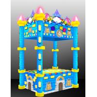 Buy cheap Sand table projector Fancy Castle play table arcade game machine kids fun machine for amusement park from wholesalers