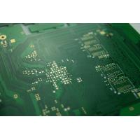 Quality Aluminium / Copper Base Controlled Impedance PCB Boards Gold Plating 6 Layer for sale