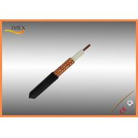 Wholesale RG 8/U Coaxial Cable 50ohm RG coaxial cable from china suppliers