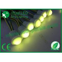 Wholesale 12MM / 17MM /19MM LED Pixel SMD5050 , LED modules For Led Screen from china suppliers