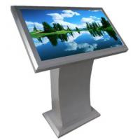 Wholesale 1.9 Mm Digital Information Display , Free Standing Digital Signage 55 Inch from china suppliers