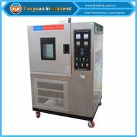 Wholesale Whole Shoe Flexing Freezing Chamber from china suppliers