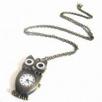 Wholesale Antique Pocket Watch, Easy to Wear and Read Time, OEM Orders are Accepted from china suppliers