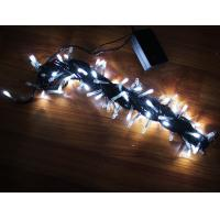 Wholesale Whole sale  127v white 100led twinkle Christmas string lights 10m outdoor from china suppliers