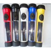 Wholesale 1LED solar torch from china suppliers