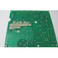 Wholesale Double Sided Quick Turn Circuit Boards HAL Lead Free FR4 TG135 1oz 1.6mm from china suppliers