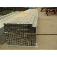 Buy cheap Baier Steel Channel from wholesalers