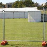 Wholesale Australian Quality Standard Temporary Fencing and Hoardings From China, 10 Years from china suppliers