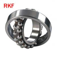 Wholesale Double Row Self-Aligning Ball Bearing SKF 2200 E-2RS1TN9 from china suppliers