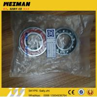 Wholesale Original bearing 0750116404  for ZF transmission 4WG180, ZF gearbox parts  for sale from china suppliers