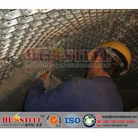 Wholesale SS304 Hexsteel Refractory Lining from china suppliers