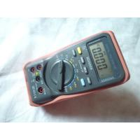 Quality Laboratory Auto Range Digital Multimeter Tool Relative Value Display for sale