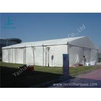 Buy cheap Roof Lining Decoration Big Outdoor Aluminum Tents For Commercial Party from wholesalers