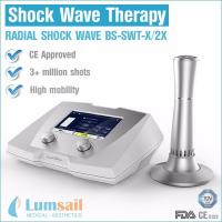 Wholesale Magnetic Electric Shock Wave Therapy Machine for Physiotherapy Treatment from china suppliers