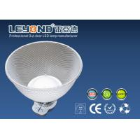 Wholesale Pure White High Power Led High Bay Light / Industrial High Bay Led Lighting With Bridgelux Chips hot selling from china suppliers