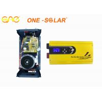 Quality 1000W 12vdc 220vac 110vac Low Frequency Pure Sine Wave Solar Powered Inverter for sale