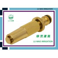 Wholesale Garden Water Spray Nozzles / Power Spray Nozzle For Garden Hose  from china suppliers