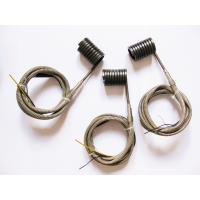 Wholesale Teflon Insulation K Type Coil Heaters for plastic injection molding from china suppliers