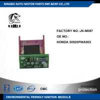 Wholesale High Quality Auto Ignition Module for HONDA 30520PWA003 from china suppliers