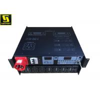 Wholesale 8 Channels Digital Sound Processor Professional Audio Sound Processor from china suppliers